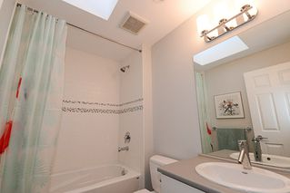 "Photo 16: 16 12438 BRUNSWICK Place in Richmond: Steveston South Townhouse for sale in ""BRUNSWICK GARGENS"" : MLS®# R2432474"