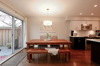 "Photo 3: 16 12438 BRUNSWICK Place in Richmond: Steveston South Townhouse for sale in ""BRUNSWICK GARGENS"" : MLS®# R2432474"
