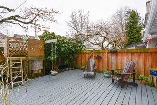"Photo 6: 16 12438 BRUNSWICK Place in Richmond: Steveston South Townhouse for sale in ""BRUNSWICK GARGENS"" : MLS®# R2432474"