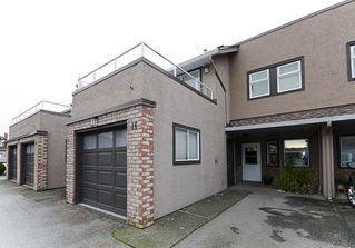 "Photo 19: 16 12438 BRUNSWICK Place in Richmond: Steveston South Townhouse for sale in ""BRUNSWICK GARGENS"" : MLS®# R2432474"