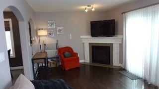 Photo 18: 5207 164 Avenue in Edmonton: Zone 03 House Half Duplex for sale : MLS®# E4187501