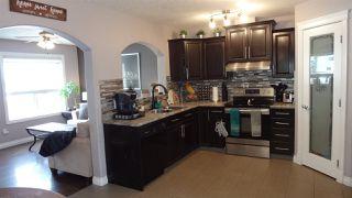 Photo 12: 5207 164 Avenue in Edmonton: Zone 03 House Half Duplex for sale : MLS®# E4187501
