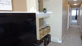 Photo 23: 5207 164 Avenue in Edmonton: Zone 03 House Half Duplex for sale : MLS®# E4187501
