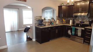 Photo 11: 5207 164 Avenue in Edmonton: Zone 03 House Half Duplex for sale : MLS®# E4187501