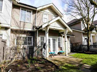"Photo 18: 44 21535 88 Avenue in Langley: Walnut Grove Townhouse for sale in ""REDWOOD LANE"" : MLS®# R2440880"