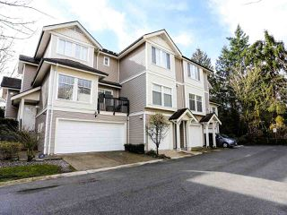 "Main Photo: 44 21535 88 Avenue in Langley: Walnut Grove Townhouse for sale in ""REDWOOD LANE"" : MLS®# R2440880"