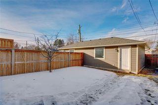 Photo 49: 206 20 Avenue NW in Calgary: Tuxedo Park Semi Detached for sale : MLS®# C4289673