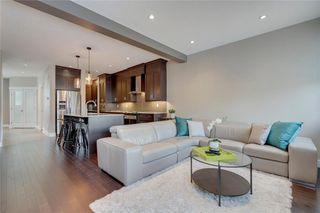 Photo 19: 206 20 Avenue NW in Calgary: Tuxedo Park Semi Detached for sale : MLS®# C4289673