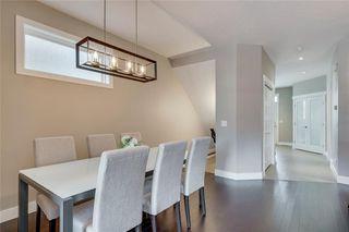 Photo 14: 206 20 Avenue NW in Calgary: Tuxedo Park Semi Detached for sale : MLS®# C4289673