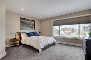 Photo 27: 206 20 Avenue NW in Calgary: Tuxedo Park Semi Detached for sale : MLS®# C4289673