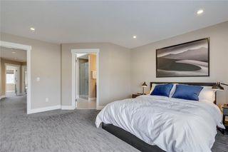 Photo 28: 206 20 Avenue NW in Calgary: Tuxedo Park Semi Detached for sale : MLS®# C4289673