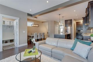 Photo 21: 206 20 Avenue NW in Calgary: Tuxedo Park Semi Detached for sale : MLS®# C4289673