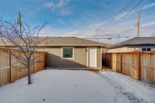Photo 50: 206 20 Avenue NW in Calgary: Tuxedo Park Semi Detached for sale : MLS®# C4289673