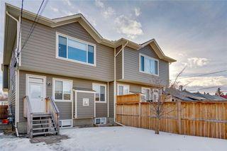 Photo 46: 206 20 Avenue NW in Calgary: Tuxedo Park Semi Detached for sale : MLS®# C4289673