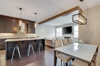 Photo 15: 206 20 Avenue NW in Calgary: Tuxedo Park Semi Detached for sale : MLS®# C4289673