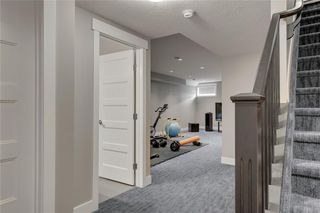 Photo 39: 206 20 Avenue NW in Calgary: Tuxedo Park Semi Detached for sale : MLS®# C4289673