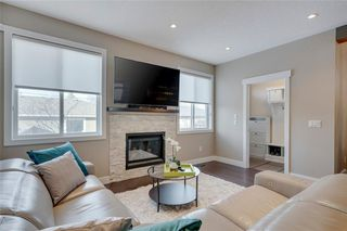 Photo 18: 206 20 Avenue NW in Calgary: Tuxedo Park Semi Detached for sale : MLS®# C4289673