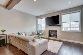 Photo 17: 206 20 Avenue NW in Calgary: Tuxedo Park Semi Detached for sale : MLS®# C4289673
