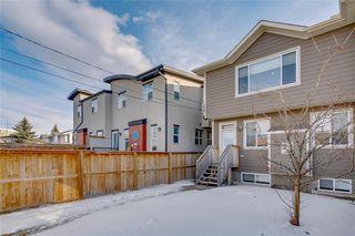 Photo 48: 206 20 Avenue NW in Calgary: Tuxedo Park Semi Detached for sale : MLS®# C4289673