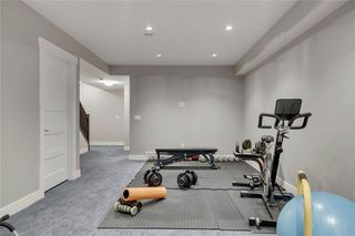 Photo 41: 206 20 Avenue NW in Calgary: Tuxedo Park Semi Detached for sale : MLS®# C4289673