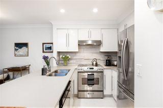 "Photo 4: 104 3099 TERRAVISTA Place in Port Moody: Port Moody Centre Condo for sale in ""THE GLENMORE"" : MLS®# R2443033"