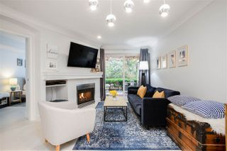 "Photo 9: 104 3099 TERRAVISTA Place in Port Moody: Port Moody Centre Condo for sale in ""THE GLENMORE"" : MLS®# R2443033"