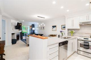 "Photo 5: 104 3099 TERRAVISTA Place in Port Moody: Port Moody Centre Condo for sale in ""THE GLENMORE"" : MLS®# R2443033"