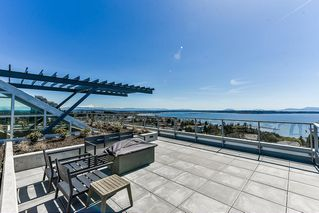 """Photo 17: 706 1501 VIDAL Street: White Rock Condo for sale in """"Beverley"""" (South Surrey White Rock)  : MLS®# R2447891"""