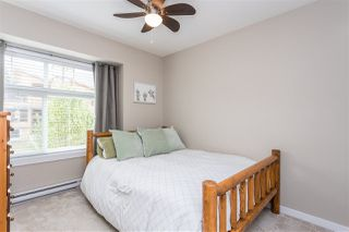 """Photo 13: 57 13819 232 Street in Maple Ridge: Silver Valley Townhouse for sale in """"Brighton"""" : MLS®# R2452048"""