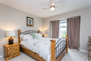 """Photo 12: 57 13819 232 Street in Maple Ridge: Silver Valley Townhouse for sale in """"Brighton"""" : MLS®# R2452048"""