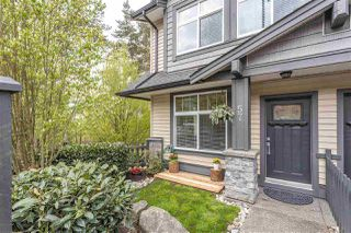 """Photo 2: 57 13819 232 Street in Maple Ridge: Silver Valley Townhouse for sale in """"Brighton"""" : MLS®# R2452048"""