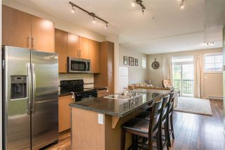 """Photo 3: 57 13819 232 Street in Maple Ridge: Silver Valley Townhouse for sale in """"Brighton"""" : MLS®# R2452048"""