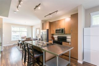 """Photo 4: 57 13819 232 Street in Maple Ridge: Silver Valley Townhouse for sale in """"Brighton"""" : MLS®# R2452048"""