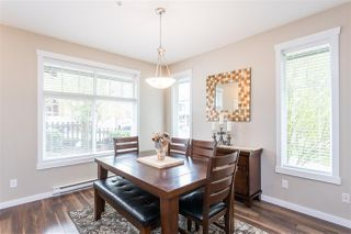 """Photo 5: 57 13819 232 Street in Maple Ridge: Silver Valley Townhouse for sale in """"Brighton"""" : MLS®# R2452048"""