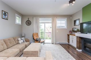 """Photo 9: 57 13819 232 Street in Maple Ridge: Silver Valley Townhouse for sale in """"Brighton"""" : MLS®# R2452048"""