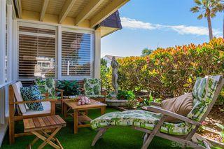 Photo 4: CORONADO CAYS Townhome for sale : 3 bedrooms : 12 Jamaica Village Rd in Coronado