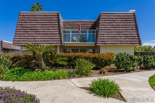 Main Photo: CORONADO CAYS Townhome for sale : 3 bedrooms : 12 Jamaica Village Rd in Coronado