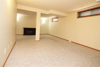 Photo 32: 117 NOTTINGHAM Boulevard W: Sherwood Park House Half Duplex for sale : MLS®# E4197998