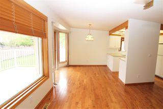 Photo 10: 117 NOTTINGHAM Boulevard W: Sherwood Park House Half Duplex for sale : MLS®# E4197998