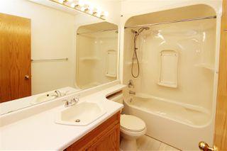 Photo 27: 117 NOTTINGHAM Boulevard W: Sherwood Park House Half Duplex for sale : MLS®# E4197998