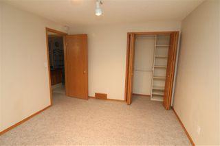 Photo 37: 117 NOTTINGHAM Boulevard W: Sherwood Park House Half Duplex for sale : MLS®# E4197998