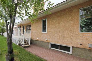 Photo 44: 117 NOTTINGHAM Boulevard W: Sherwood Park House Half Duplex for sale : MLS®# E4197998