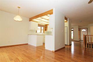 Photo 11: 117 NOTTINGHAM Boulevard W: Sherwood Park House Half Duplex for sale : MLS®# E4197998