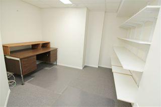 Photo 40: 117 NOTTINGHAM Boulevard W: Sherwood Park House Half Duplex for sale : MLS®# E4197998