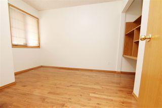 Photo 25: 117 NOTTINGHAM Boulevard W: Sherwood Park House Half Duplex for sale : MLS®# E4197998