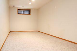 Photo 36: 117 NOTTINGHAM Boulevard W: Sherwood Park House Half Duplex for sale : MLS®# E4197998
