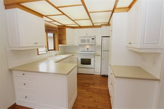 Photo 14: 117 NOTTINGHAM Boulevard W: Sherwood Park House Half Duplex for sale : MLS®# E4197998