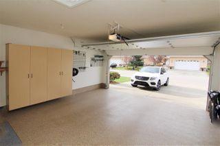 Photo 45: 117 NOTTINGHAM Boulevard W: Sherwood Park House Half Duplex for sale : MLS®# E4197998