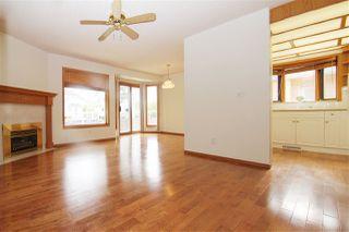 Photo 9: 117 NOTTINGHAM Boulevard W: Sherwood Park House Half Duplex for sale : MLS®# E4197998