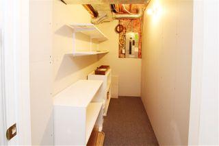 Photo 41: 117 NOTTINGHAM Boulevard W: Sherwood Park House Half Duplex for sale : MLS®# E4197998